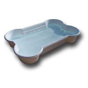 Bone Pool for the babies!!  They need this!  ^..^__@  U..U__/