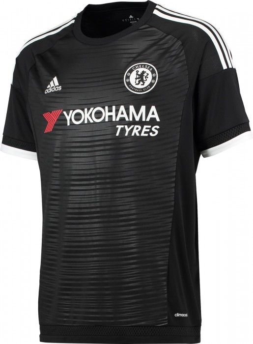 Chelsea third kit  25dee5fea44d6