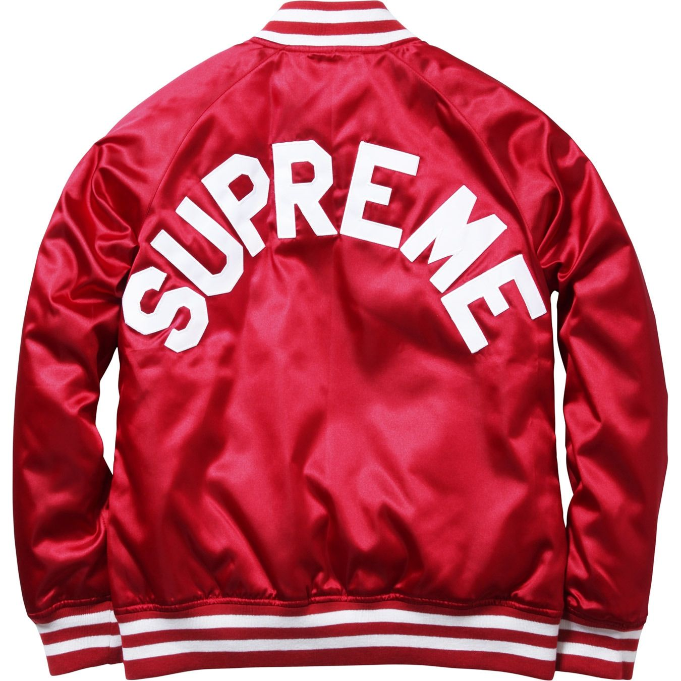 d156095e Supreme x Champion – Satin Jacket | Supreme in 2019 | Satin jackets ...