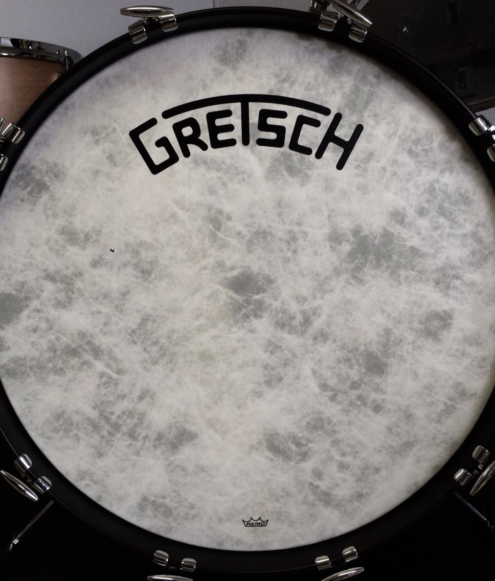 Broadkaster ✌️Gretsch #lovedrums