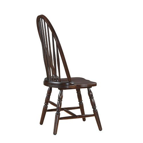 Found it at Wayfair - Camellia Windsor Chair