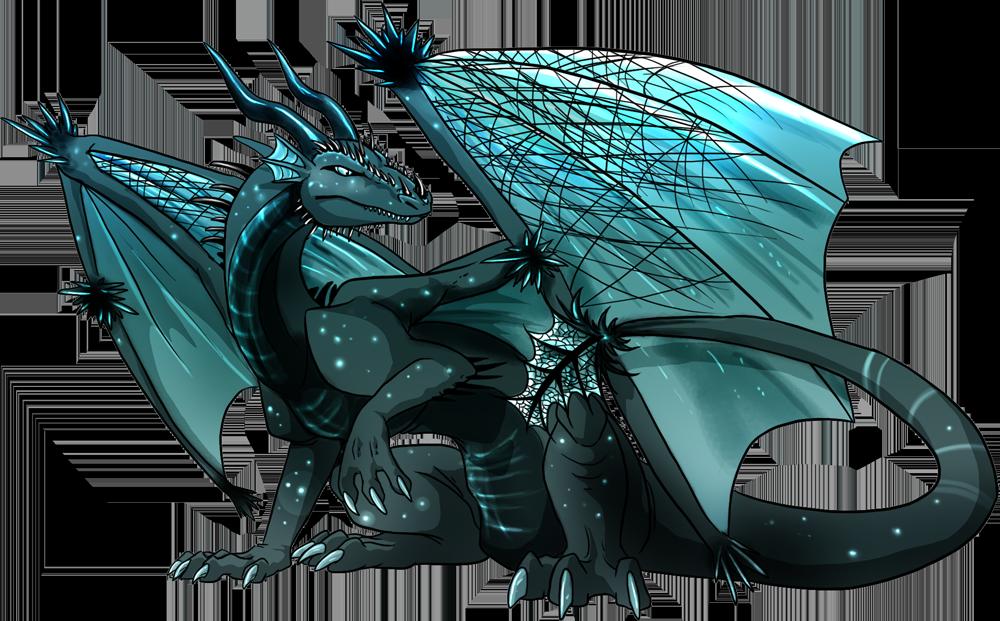 Dragon of night by Natsuakai on DeviantArt