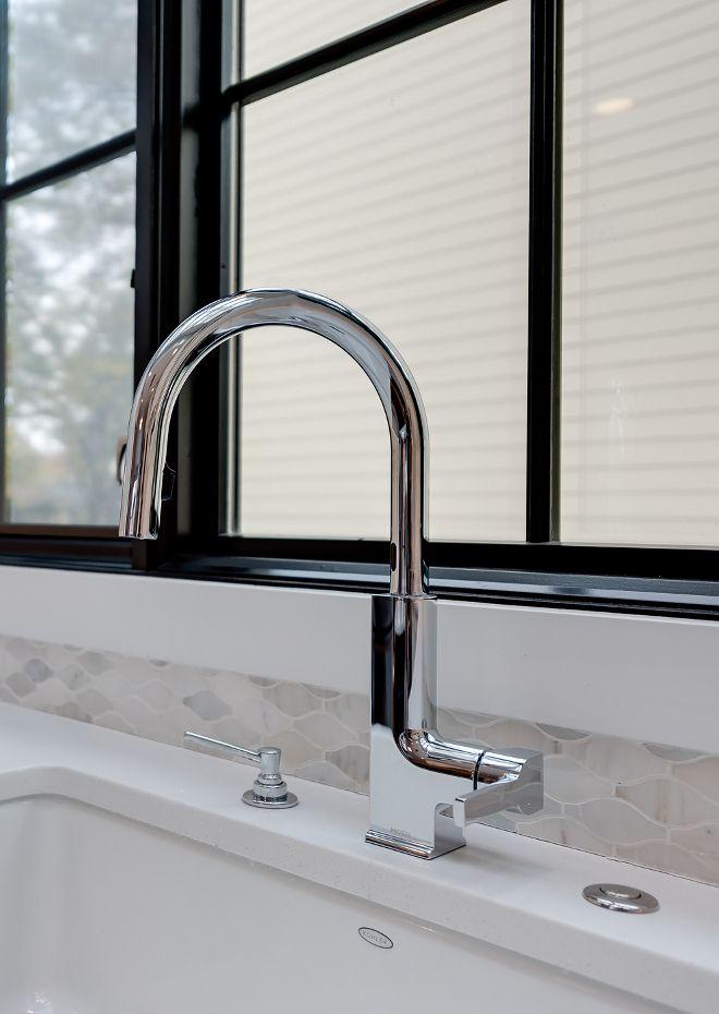 Moen S72308 STo Pull Down Single Handle Kitchen Faucet   Farmhouse ...