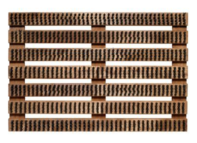 Doormat With Bristles Door Mat Outdoor Door Mat Cool Doormats