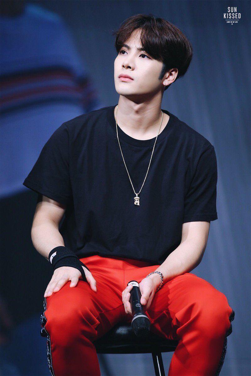 Sunkissed Do Not Edit Got7 Jackson Jackson Wang Got7