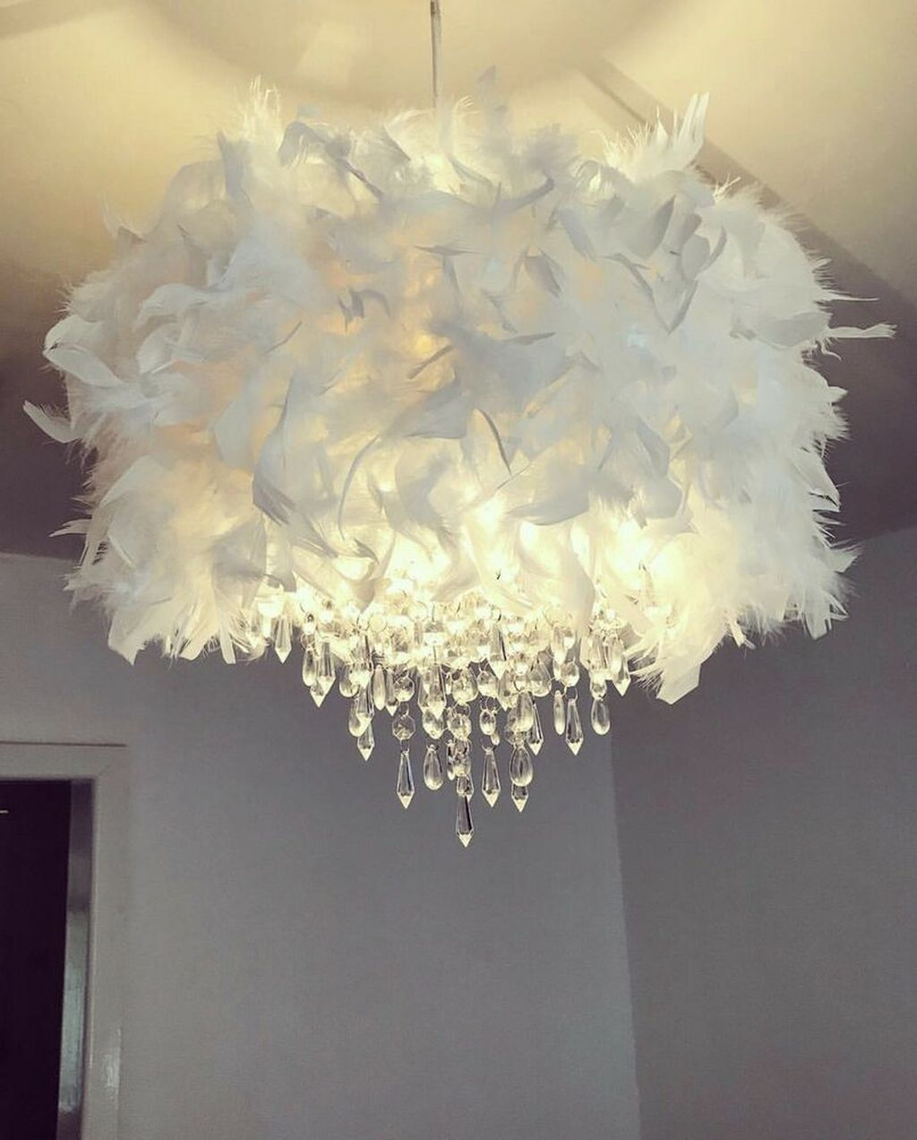 38 Flawless Diy Chandelier Ideas For Beautify Your Decoration