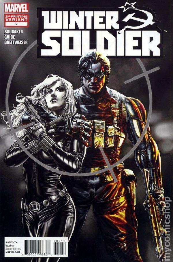Winter Soldier (2012) 2B