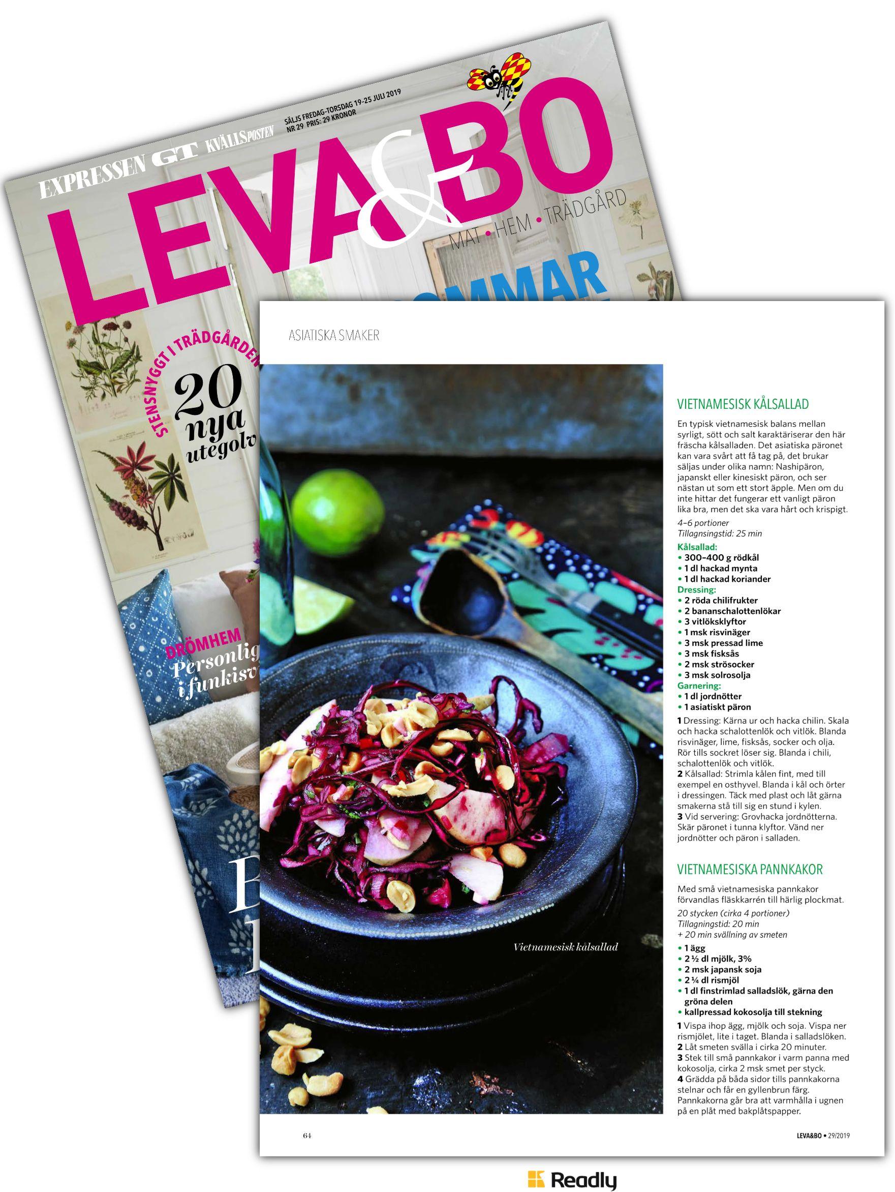 Tips om Leva & Bo 19 juli 2019 sidan 64 Popsockets