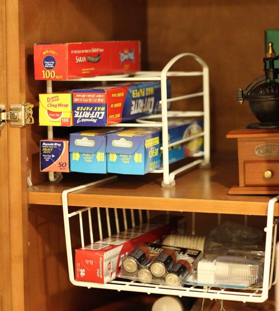 Atemberaubende Küche Schrank Tür Organizer Küchen Küche layouts ...