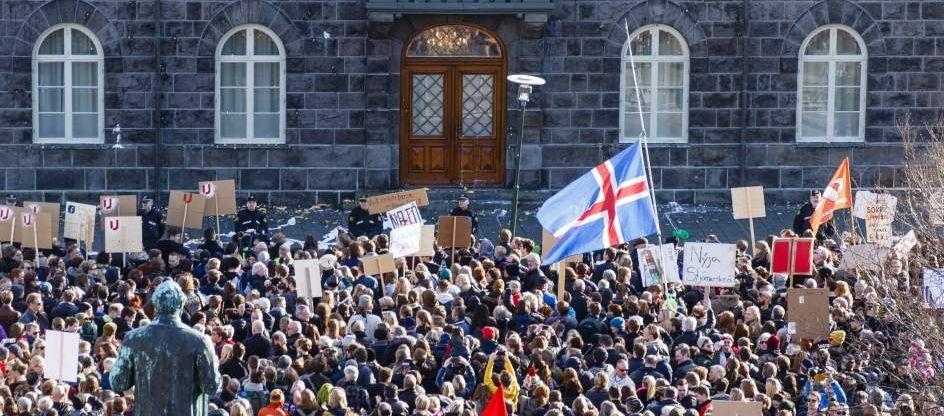 Islandia se convierte en el primer país en acabar con la brecha salarial por ley