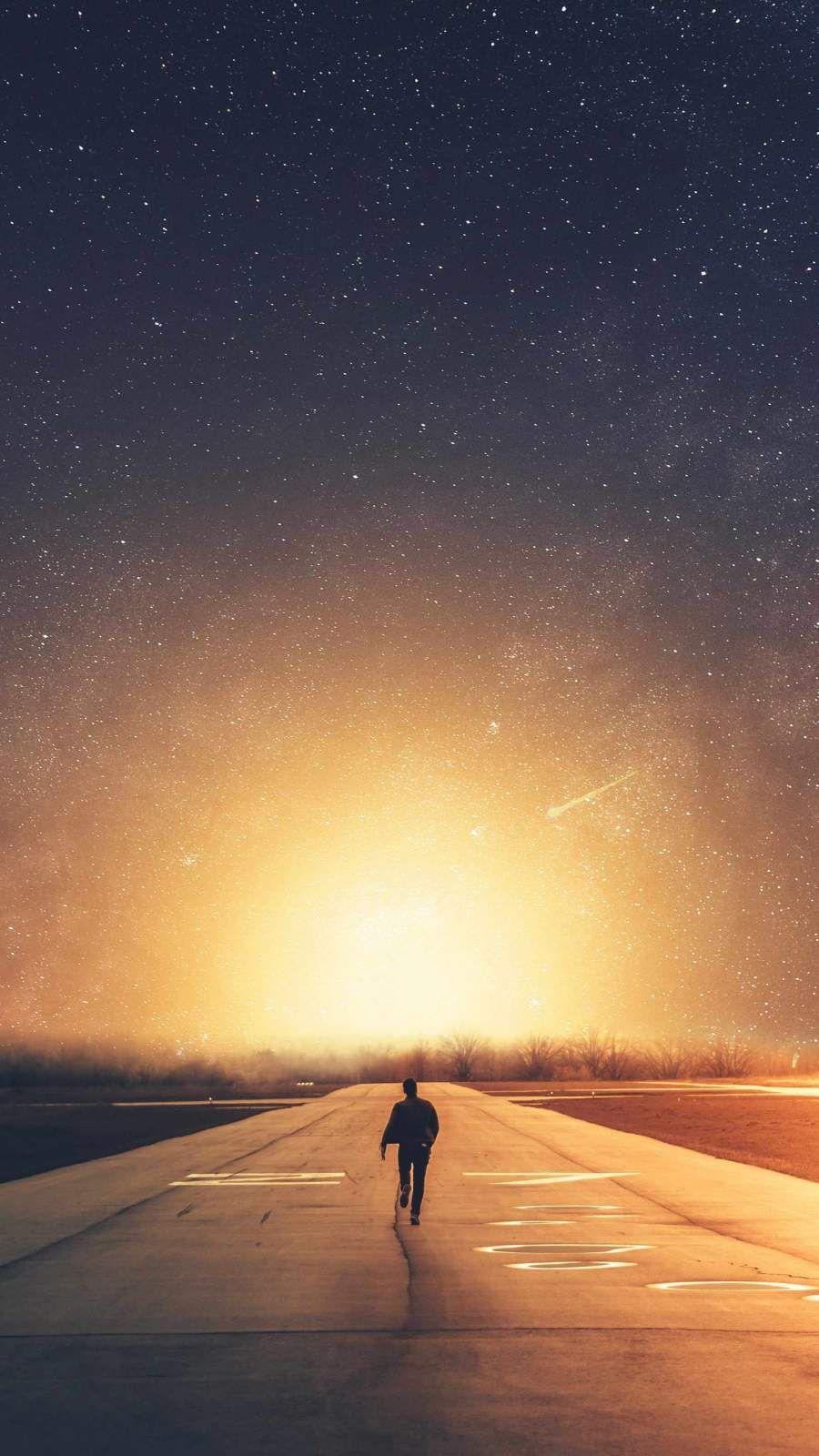 Dream World IPhone Wallpaper in 2020 Nature wallpaper