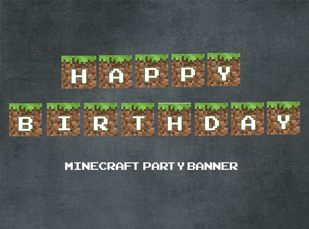 printable minecraft food with there names pictures ...