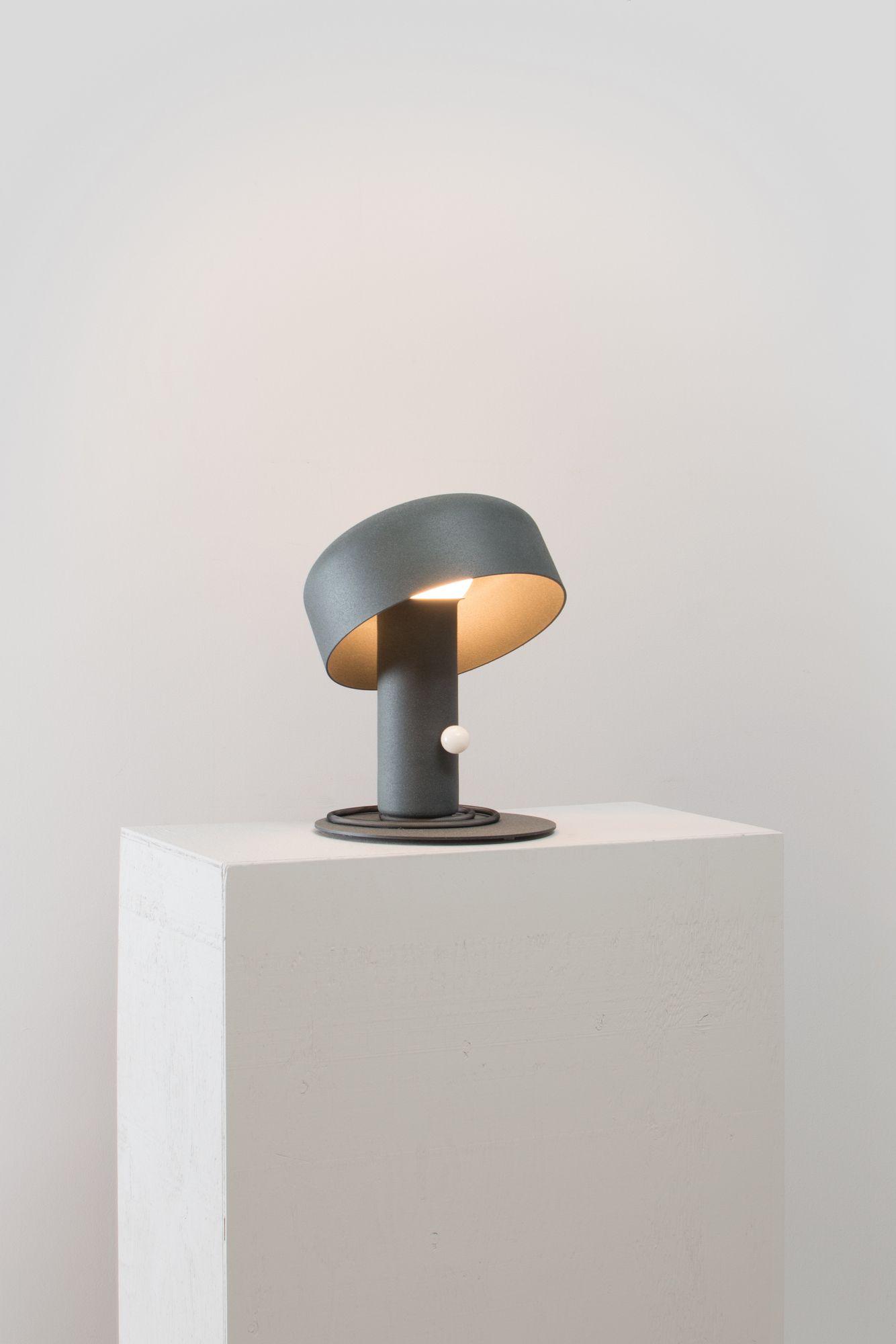 Direct Indirect Light Desk Lamp Pivot By Andlight Design Lukas Peet Table Lamp Design Desk Lamp Lamp