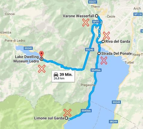 Photo of Lake Garda – tips for a trip in the rain and sun