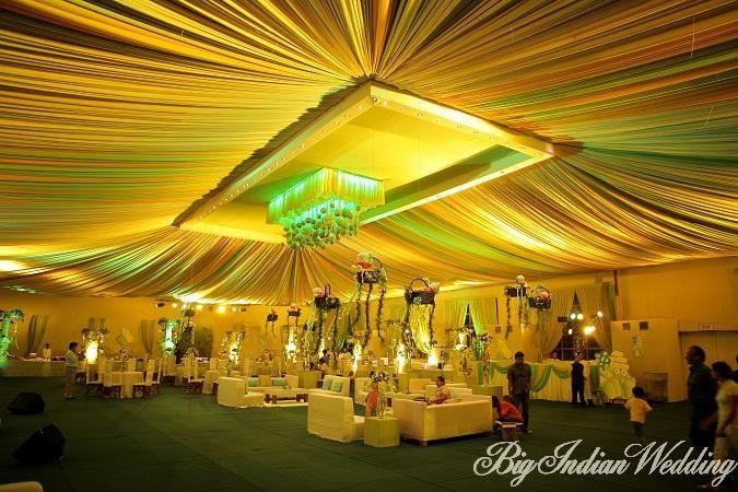 Brij Green Farms By Ferns N Petals Wedding Decorations Wedding