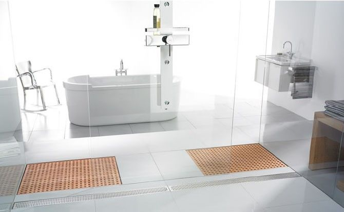 The Ultimate Shower Experience How To Go Curbless Shower Drains Bathroom Design Shower Floor