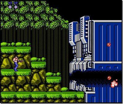 Contra Game Free Download full version | Gaming Nostaligia
