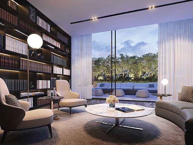 wohnzimmer modern braun weis | boodeco.findby.co