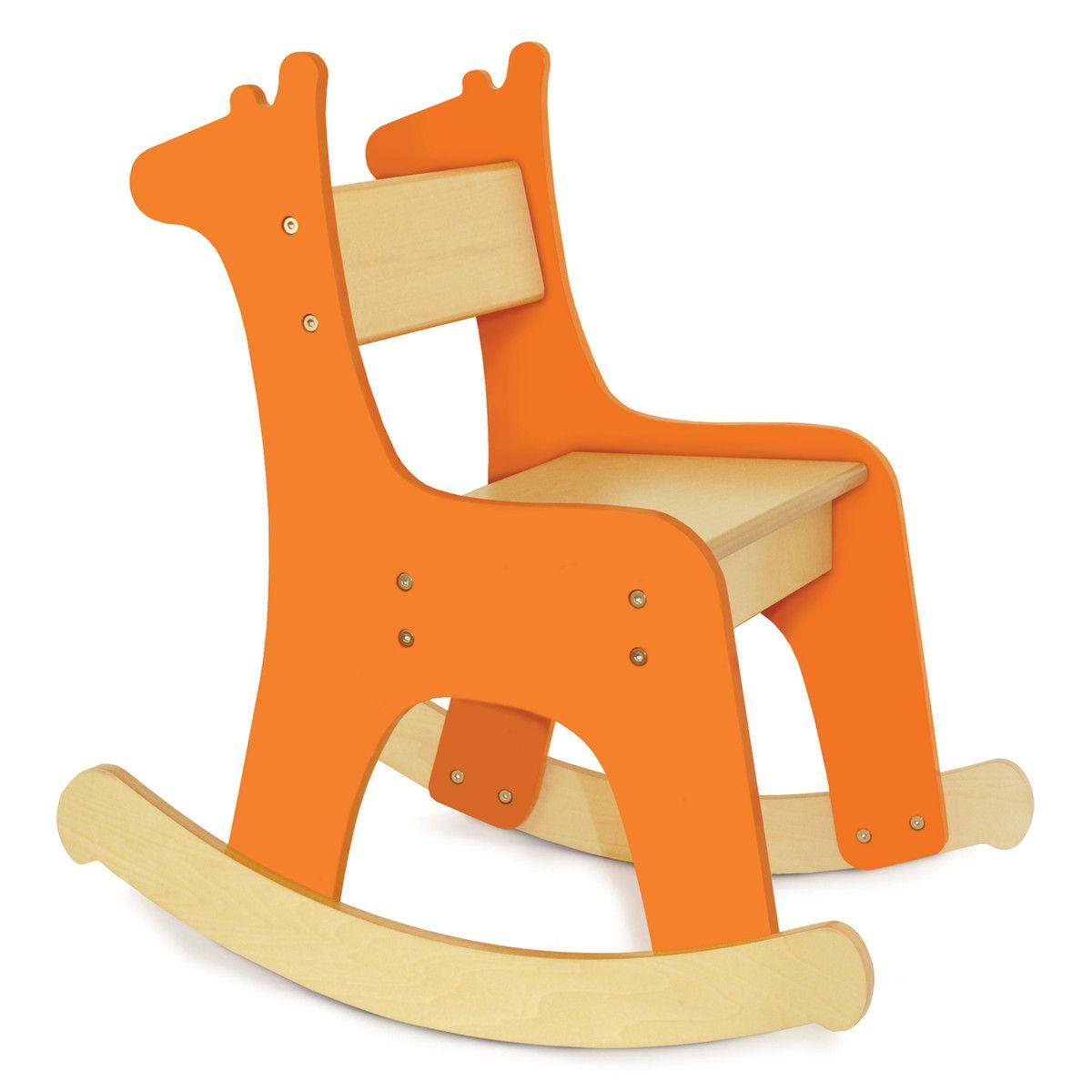 Giraffe Rocking Chair Brookstone Full Body Massage Thinking About Steph And