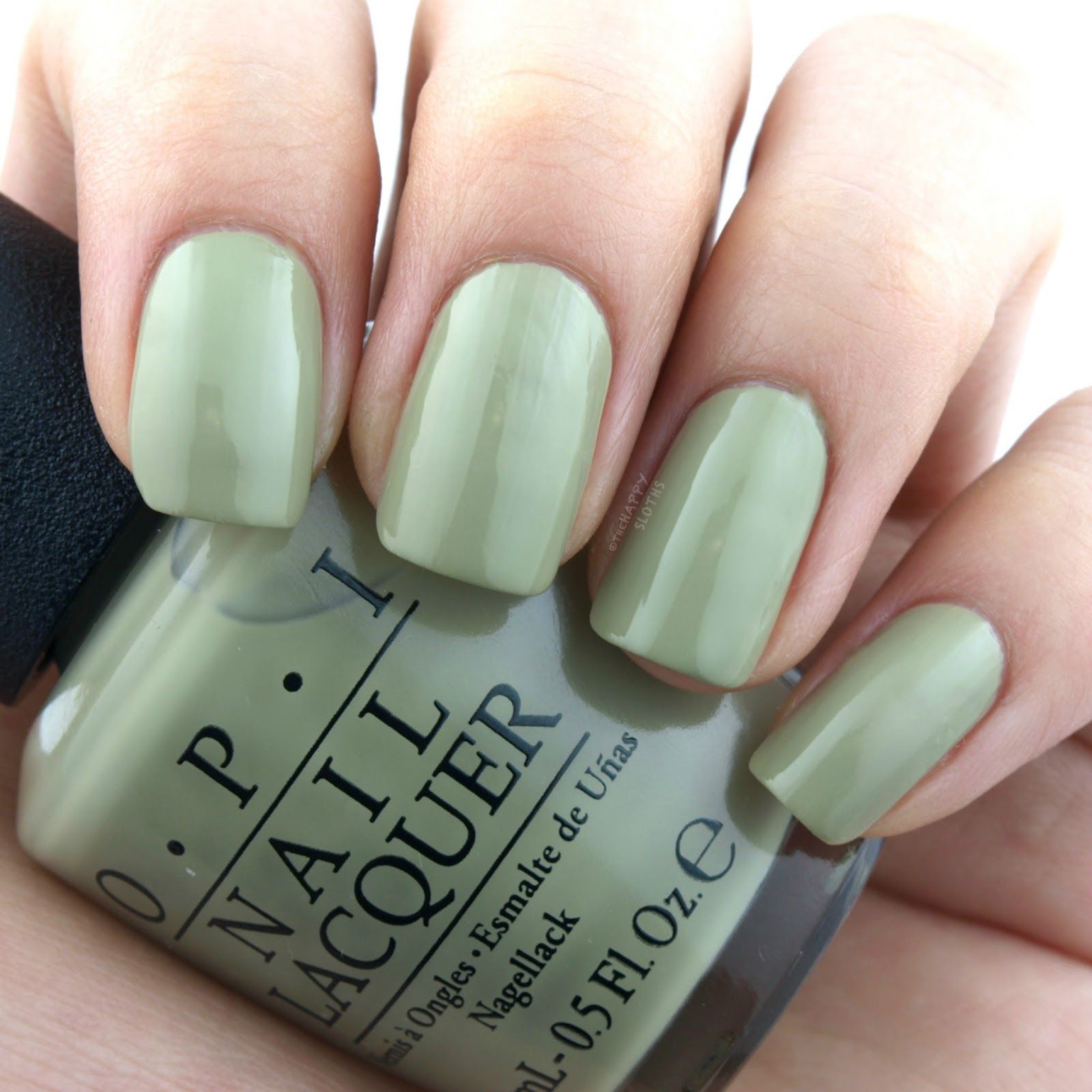 OPI Fall 2017 Iceland Collection: Review and Swatches   Pinterest ...