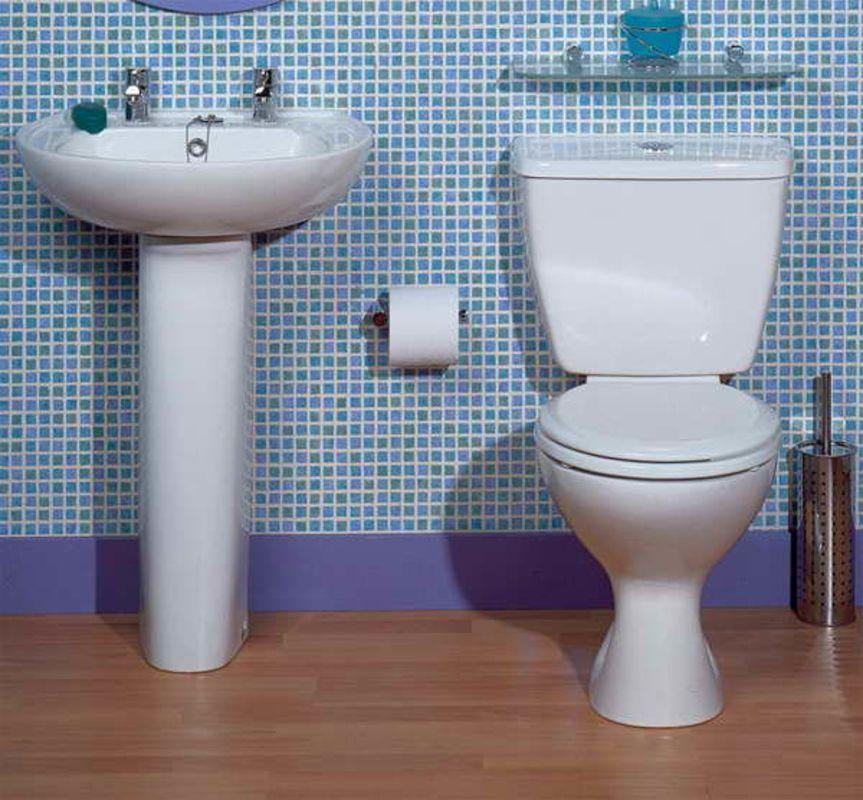 Vitra Pedestal Sink With Hardwood Floors Pedestal Sink Sink