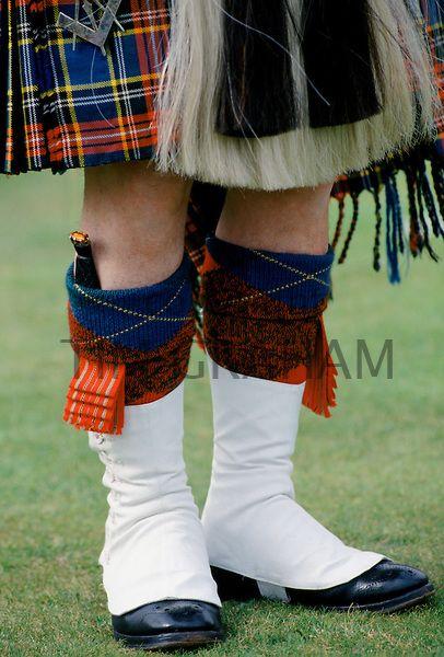 Scottish Kilt Sporran And Dirk Scotland Tim Graham Scottish Clothing Traditional Scottish Clothing Scottish Kilts