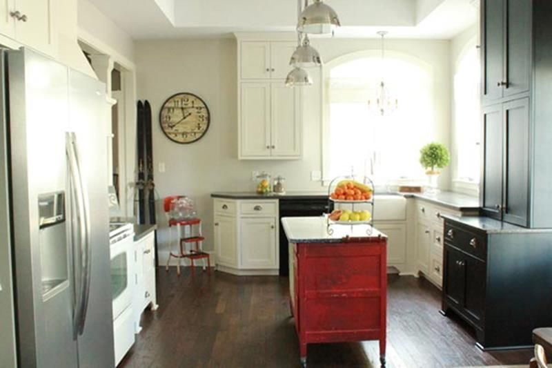 12 Kitchen Remodeling Projects Before And After  Page 3 Of 3 Fascinating Country Kitchen Designs 2013 Design Decoration