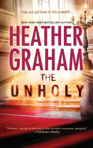 The Unholy - Heather Graham