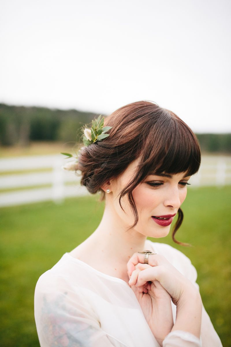 vermont styled shoot. seen in and on the cover of vermont bride