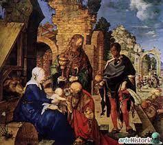 Marisol 41-40: Pinturas del Renacimiento y del Barroco marisol41-40.blogspot.com oro incienso y mirra - Buscar con Google
