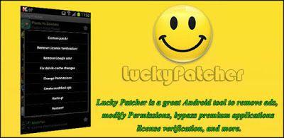 Télécharger lucky patcher 6.0.1
