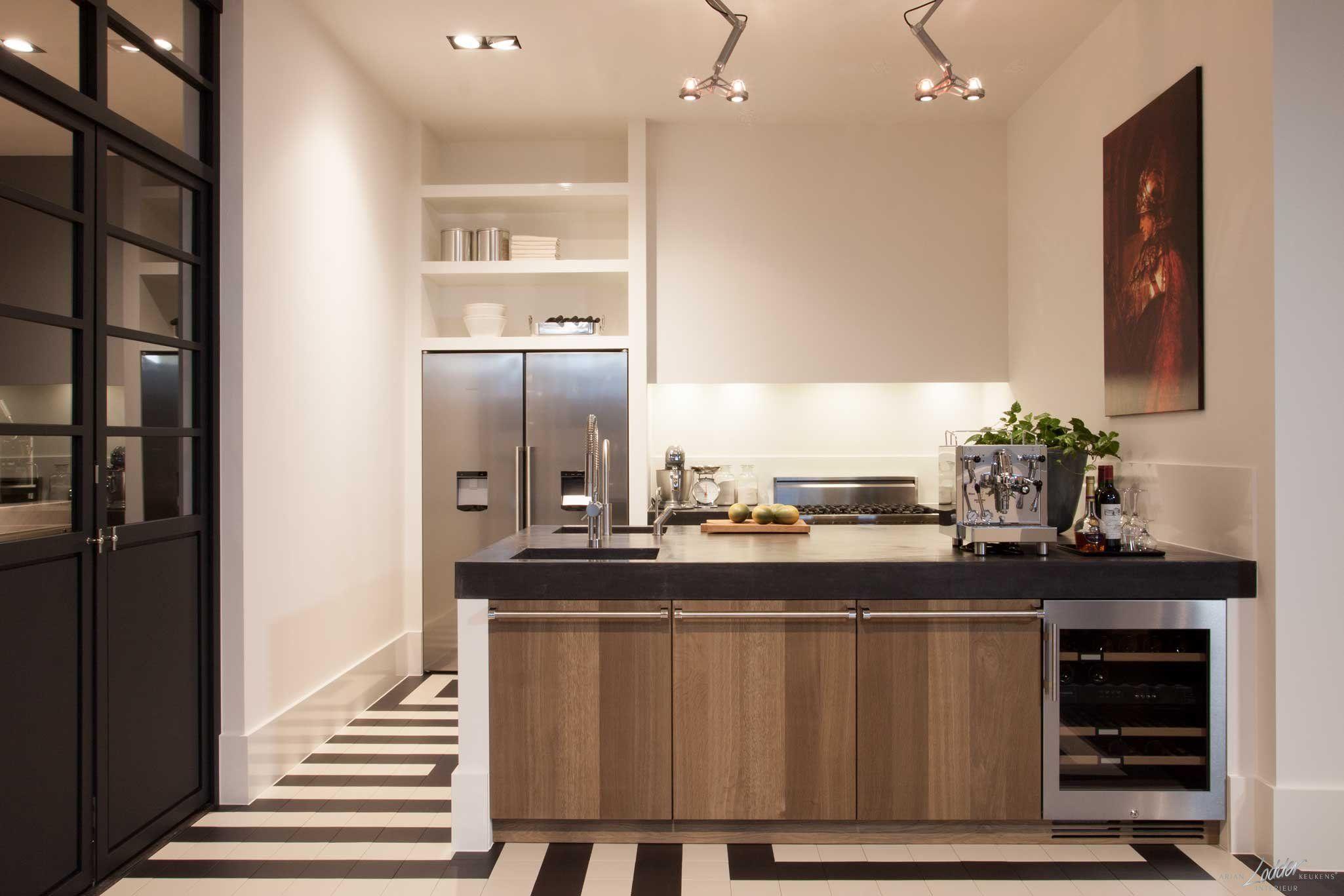 Top Design Keukens : Kootwijk nieuw februari lodder keukens space