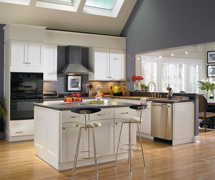 Superieur White Cabinets Are Everywhere, And Itu0027s No Mystery As To Why. Here, The