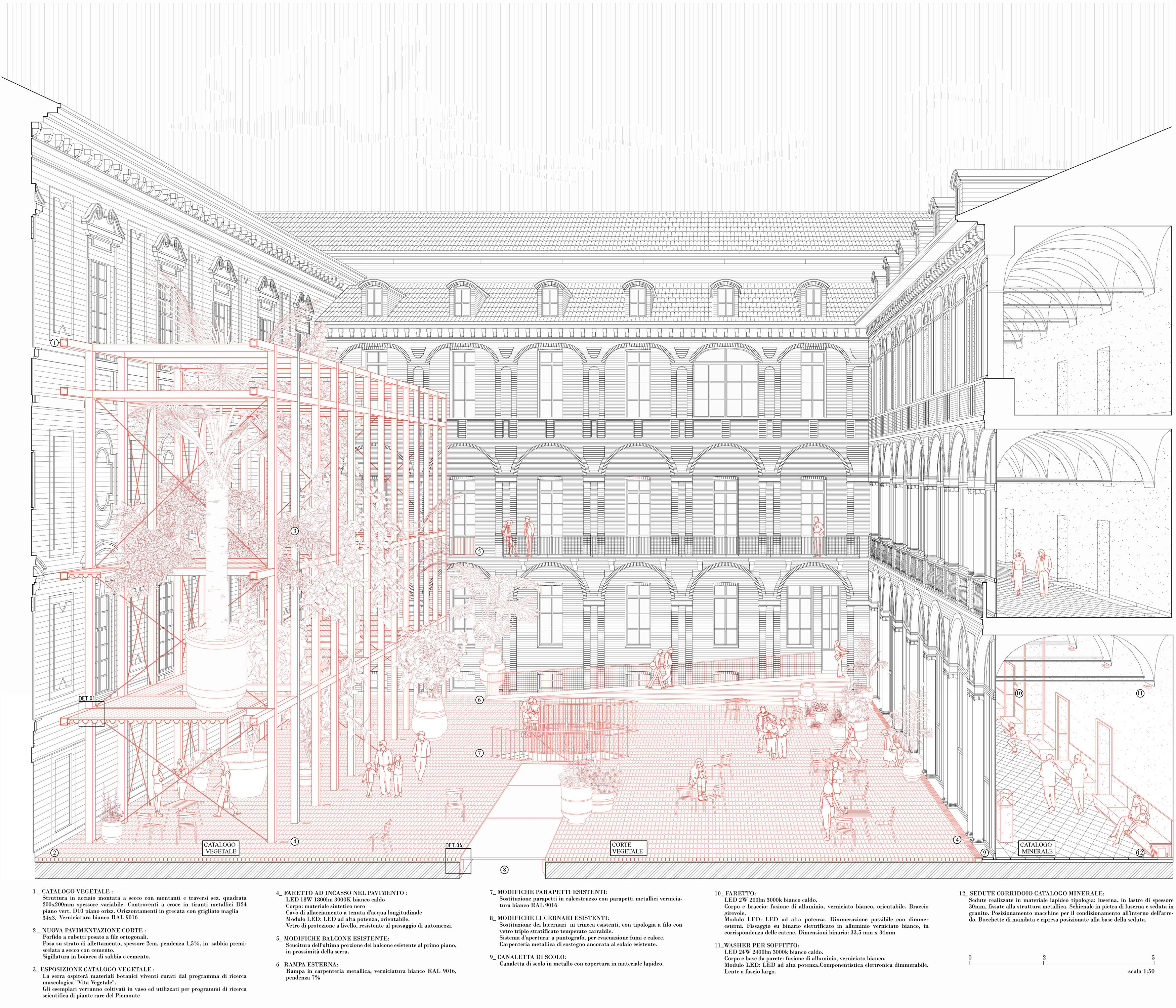 Rampe Garage In Porfido 59 best 200b images   architecture, architecture drawing