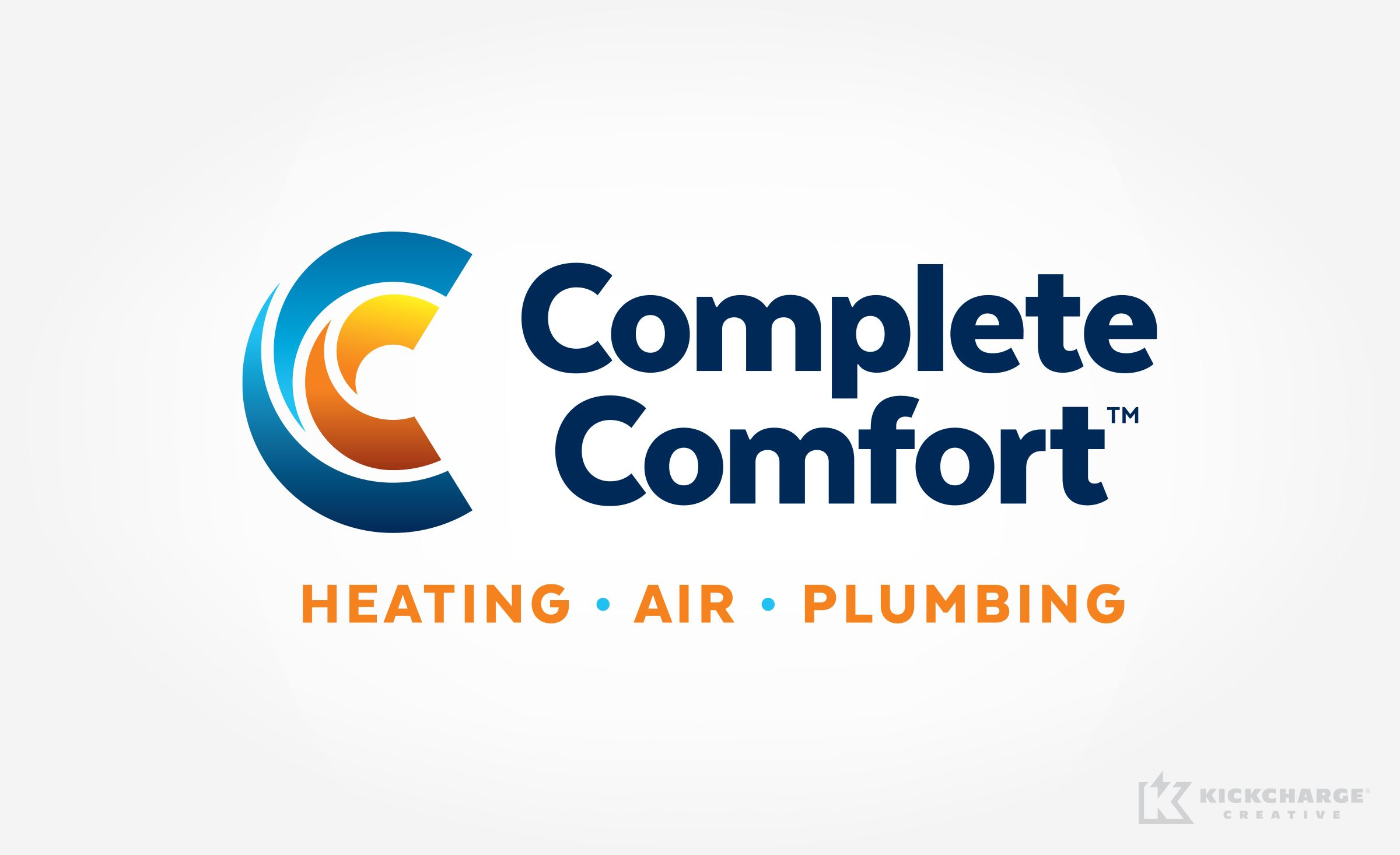 Complete Comfort In 2020 Retro Logos Small Business Logo