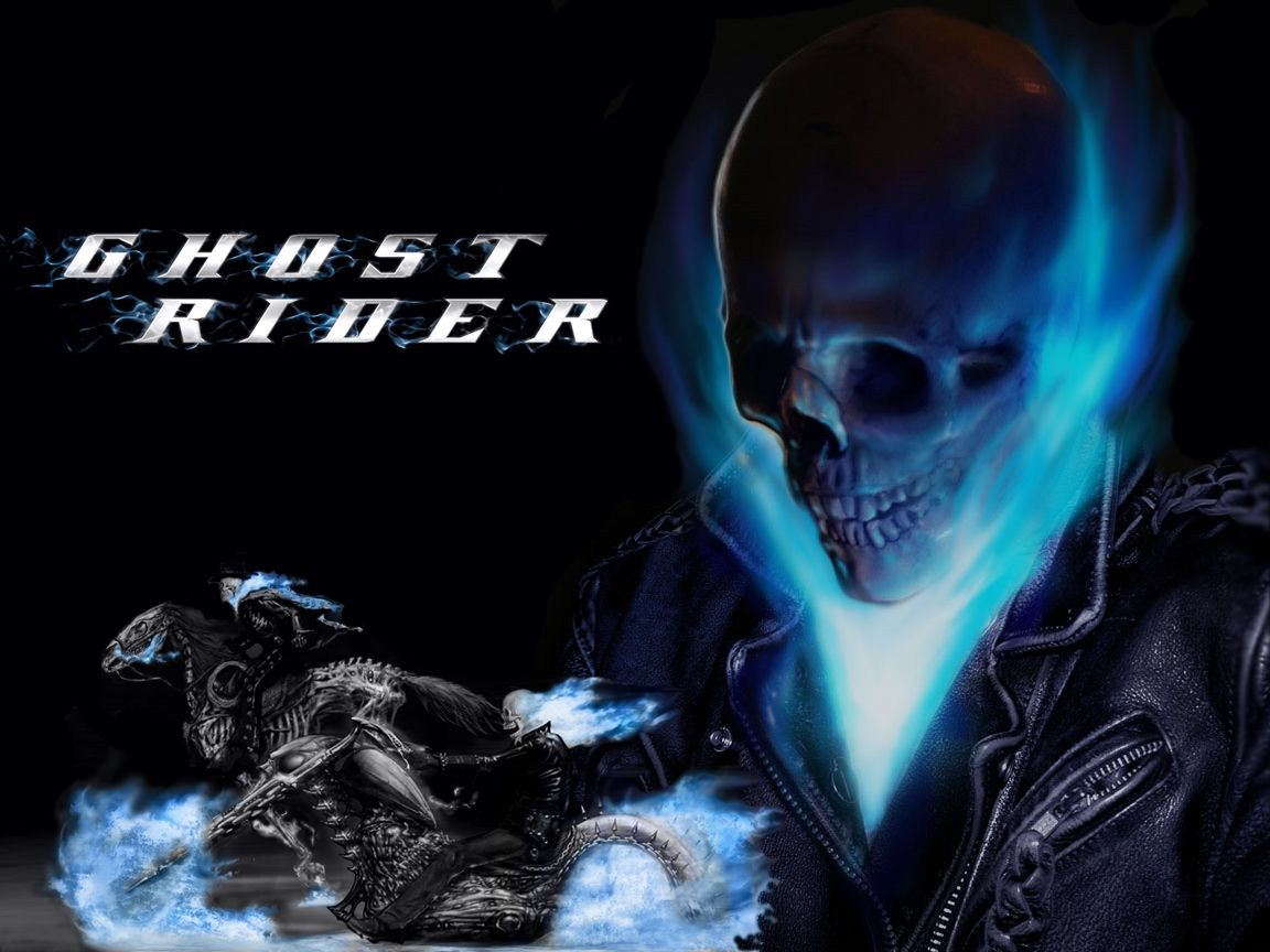 ghost movie pictures | download movie ghostrider wallpaper, 'ghost