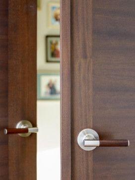 StileLine®   A MIDRANGE Modernist Flush Interior Door   Modern   Interior  Doors   Seattle