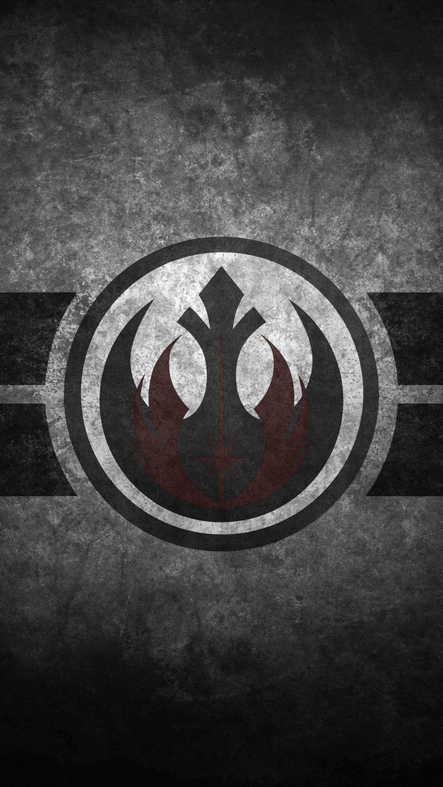 Star Wars Quality Cell Phone Backgrounds Star Wars Wallpaper Star Wars Symbols Star Wars Art