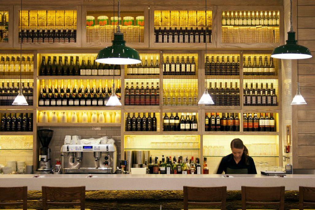 Back Bar Liquor Display Google Search Ideas Barra