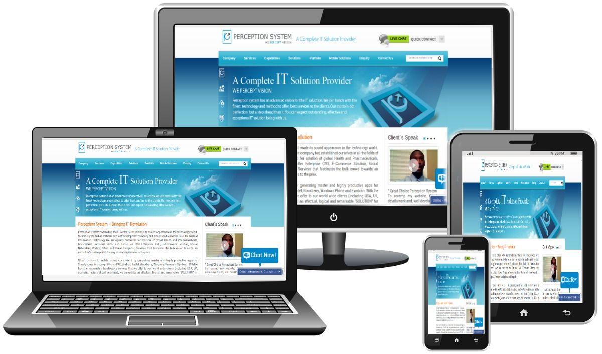 Paginas web | publiwebcolombia | Pinterest