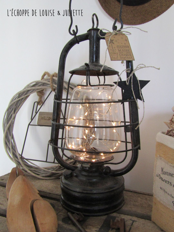 Ancienne Lampe Tempete Avec Images Lampe Tempete Lamp