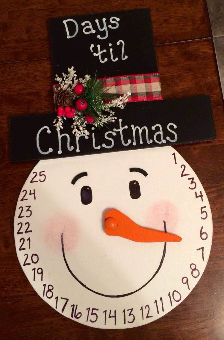34++ Wooden snowman noses for crafts information