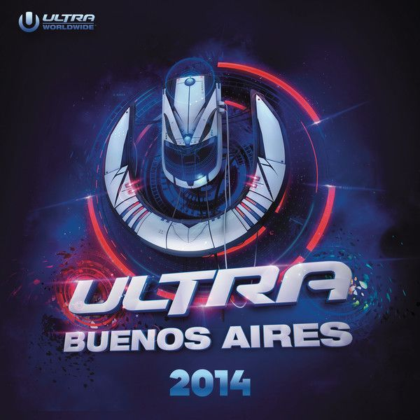 Various Artists - Ultra Buenos Aires 2014 [iTunes Plus AAC M4A] (2014)