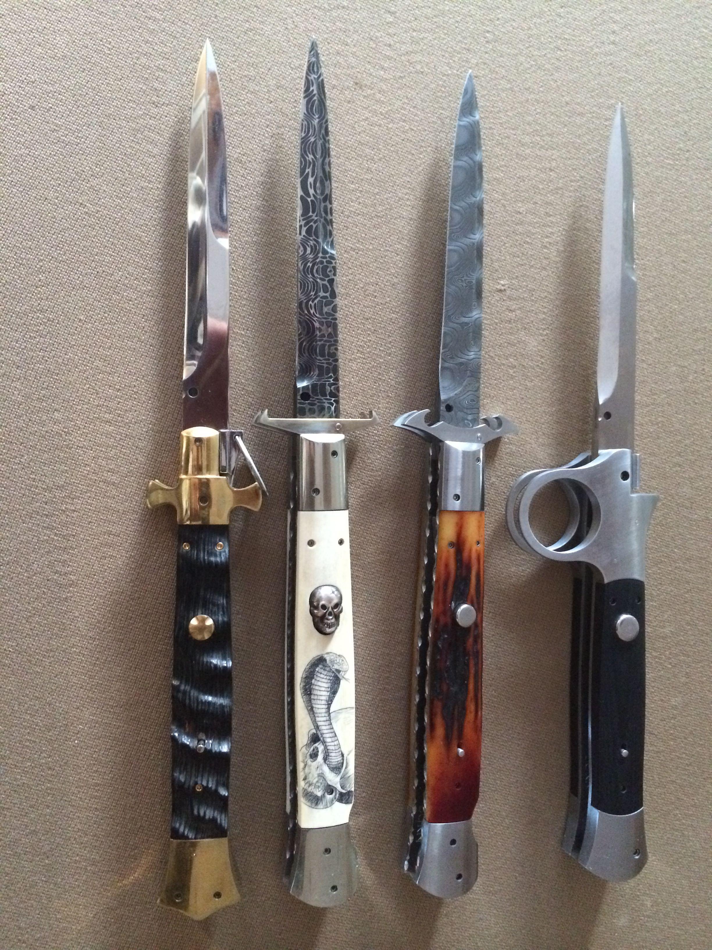 switchblades switchblade switchblade knife