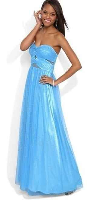 45 Fabulous Prom Dresses Inspired By Your All-Time Favorite Disney ...