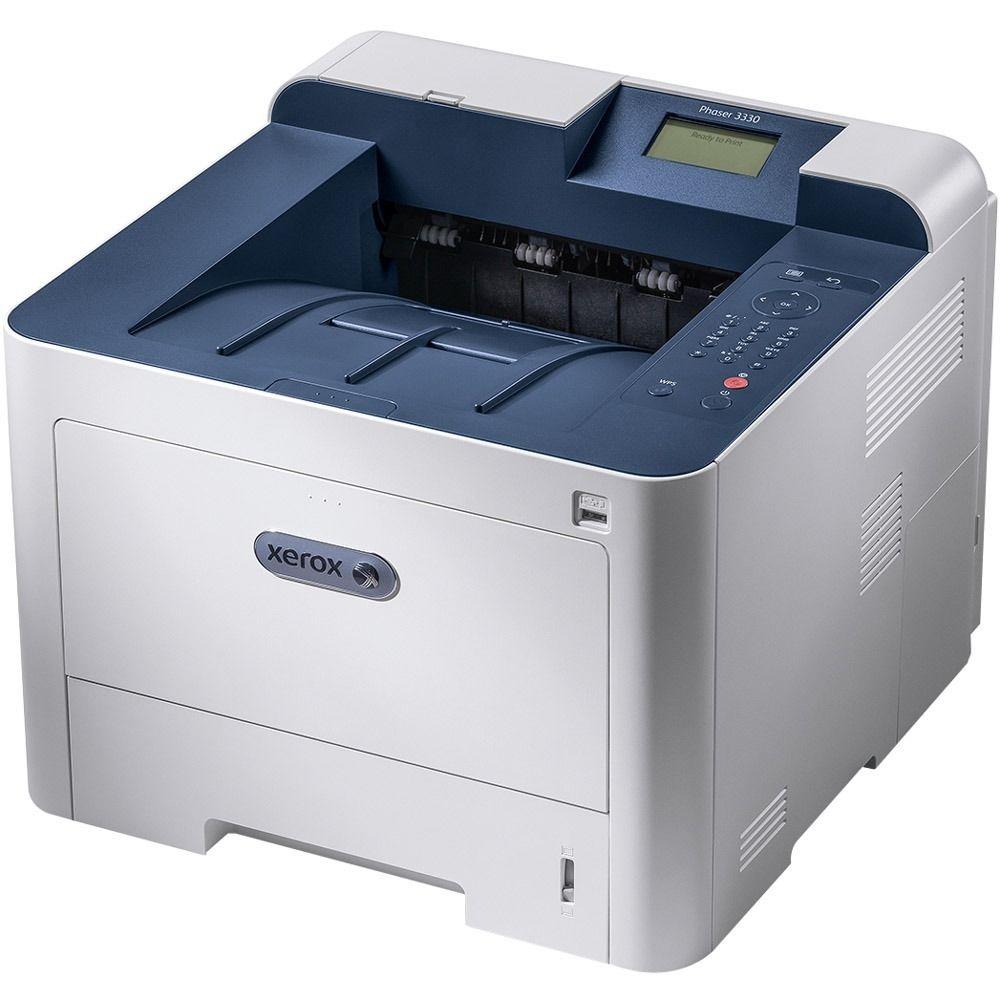 Xerox Phaser 3330 Dni Laser Printer Monochrome Manufacturer