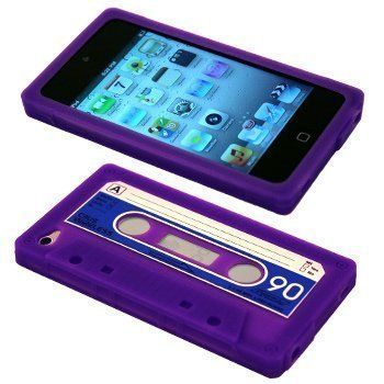 I really like this style of case....