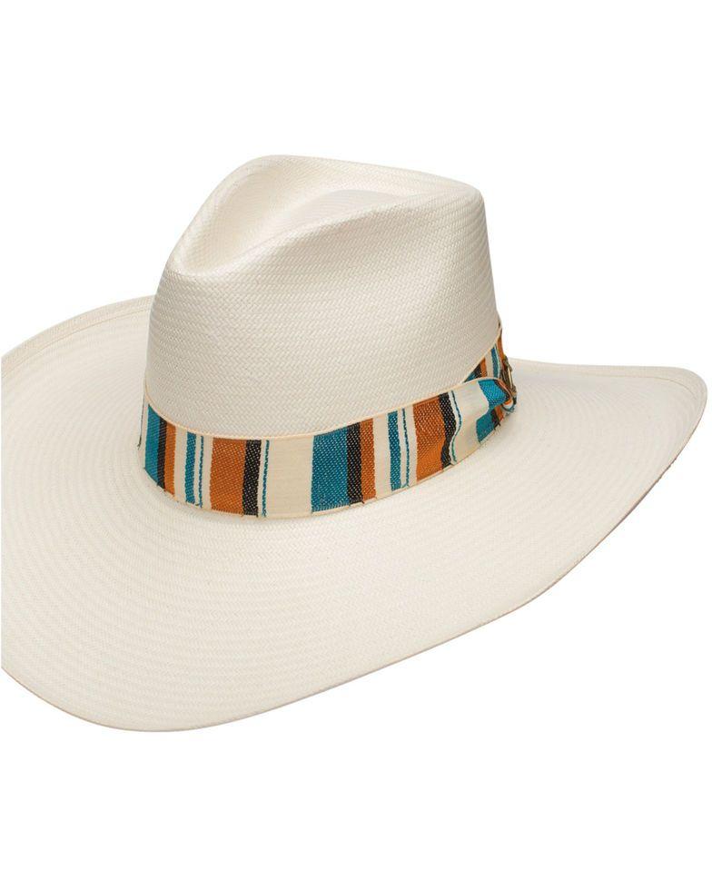 Stetson Women s Baby Don t Go Shantung Straw Hat in 2019 ... da33153c1ac