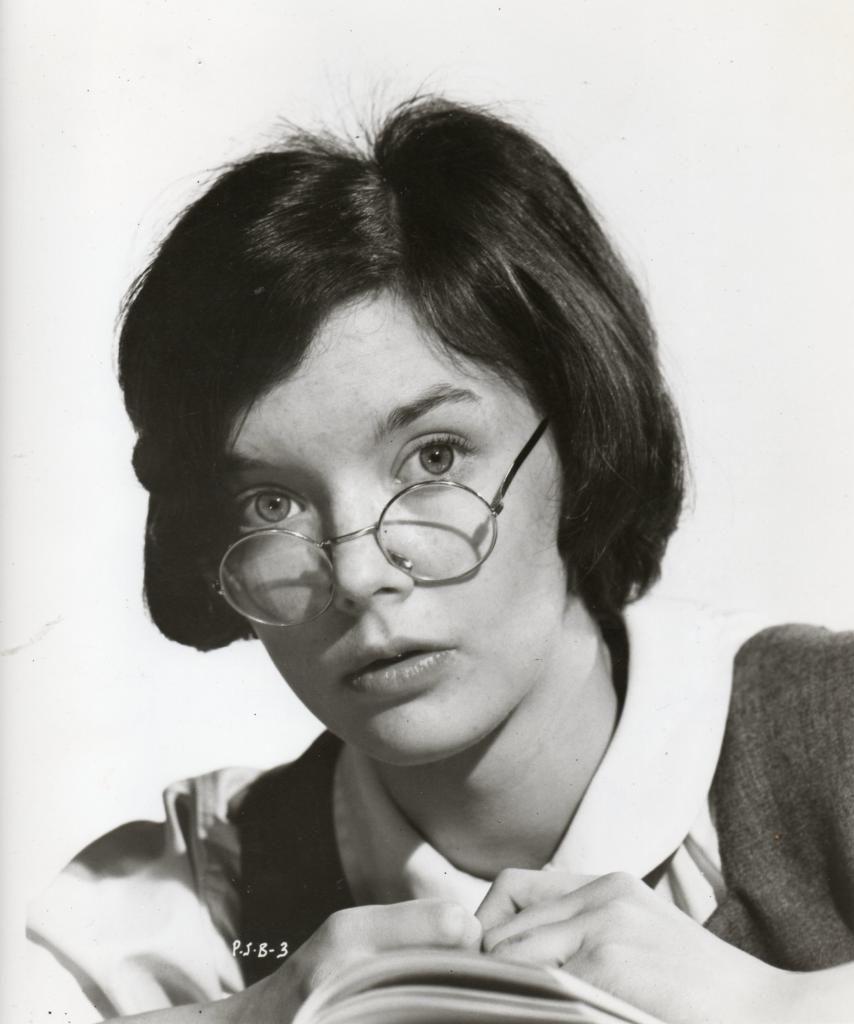 Pamela Franklin (born 1950 (born in Yokohama, Japan)