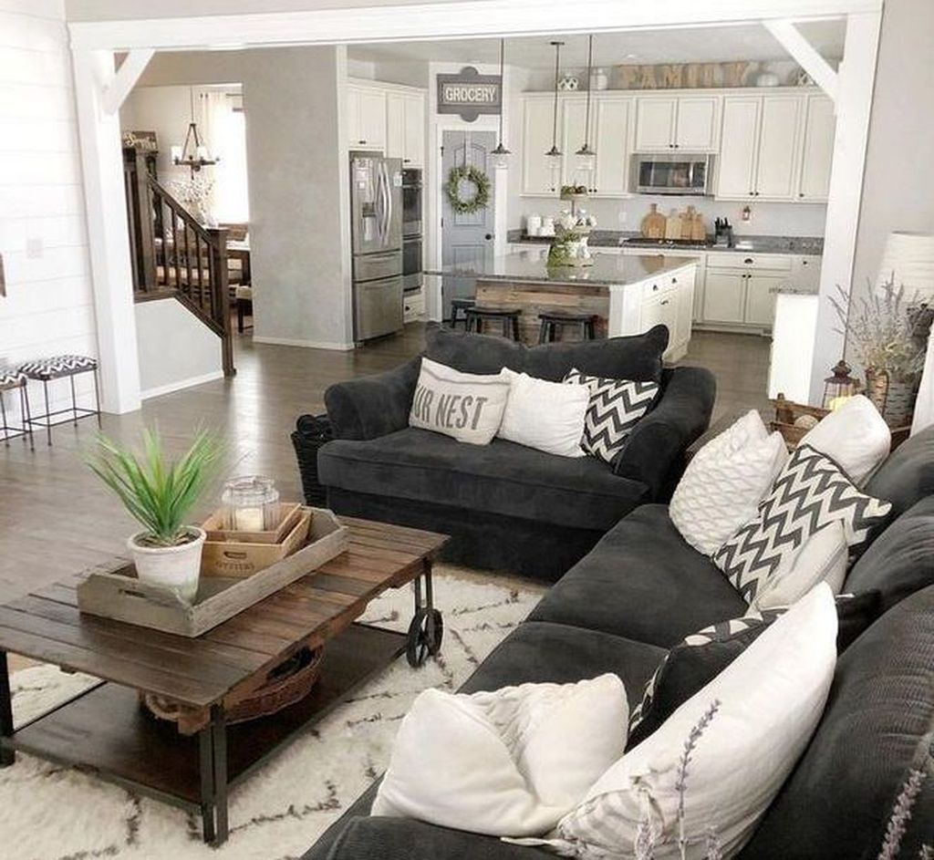 32 Astonishing Farmhouse Living Room Decor Ideas For You Farmhouse Decor Living Room Modern Farmhouse Living Room Decor Farm House Living Room